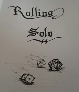 Rolling Solo