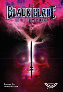 Black Blade of the Demon King